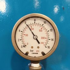 Proyecto de instalación de aire comprimido y nitrógeno