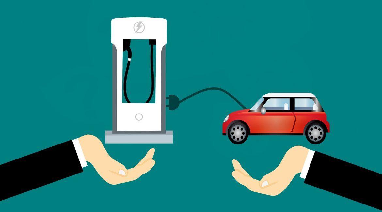 Instalaciones de recarga de vehículos eléctricos