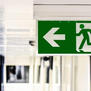 Plan de emergencia para un almacén logístico ADR